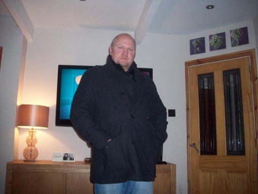 Phil Mitchel Lookalike