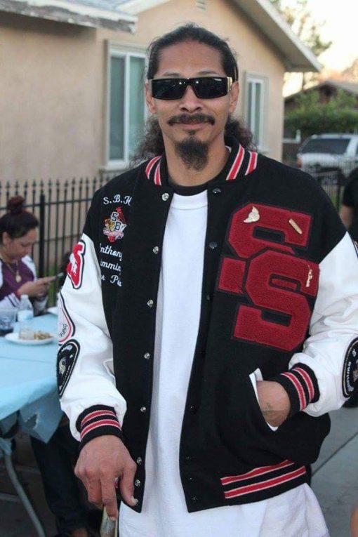 Snoop Dogg Lookalike