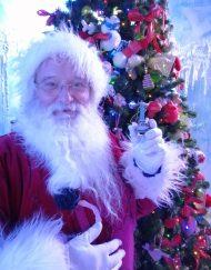 Santa Lookalike