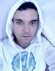 Robbie Williams Lookalike (UK)