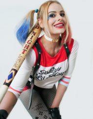 Margot Robbie Lookalike