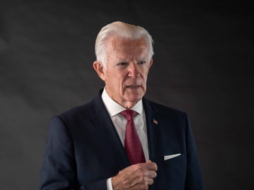 Joe Biden Lookalike