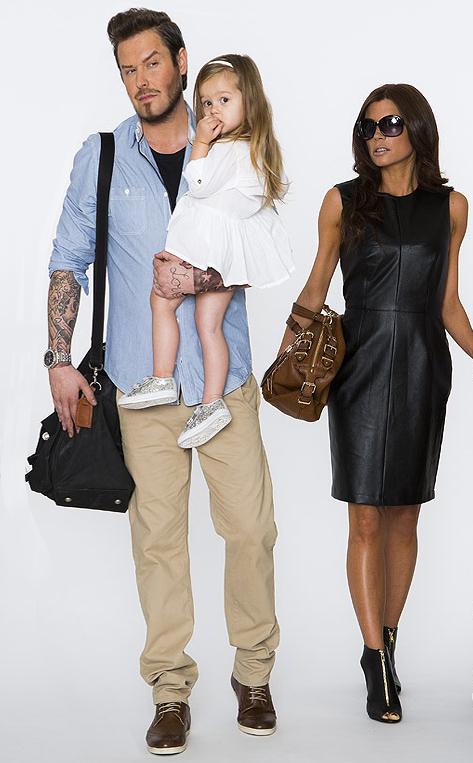 Beckham Look alikes
