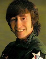 john lennon lookalike tribute
