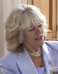 camilla parker bowles lookalike