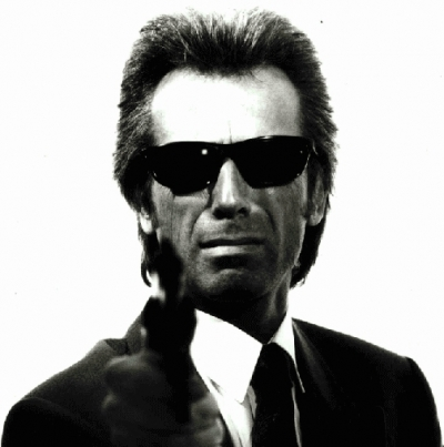 clint eastwood lookalike for hire