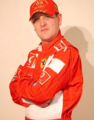 michael schumacher lookalike