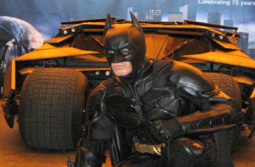 hire batman
