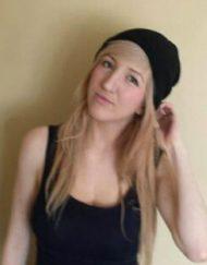 Ellie Goulding Lookalike
