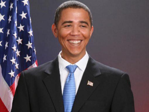 obama lookalike impersonator