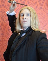 lucious malfoy double