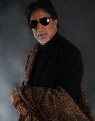 Amitabh Bachchan lookalike