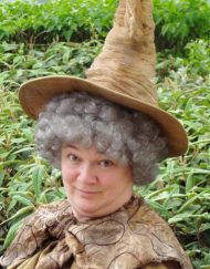 Professor Sprout lookalike
