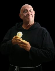 Uncle Fester Lookalike