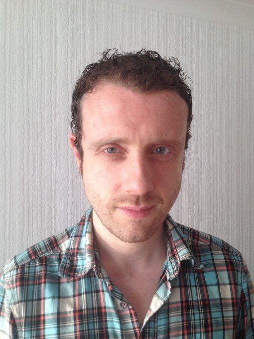 Andrew Lincoln Lookalike