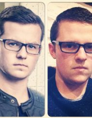 Ben Mitchell Lookalike
