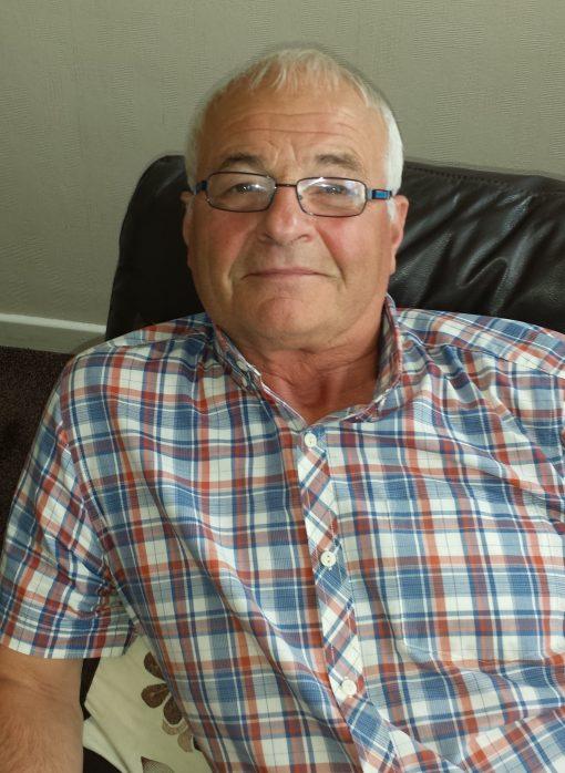 Claudio Ranieri Double