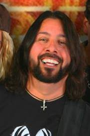 Dave Grohl Lookalike