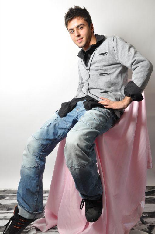 Enrique Iglesias Lookalike