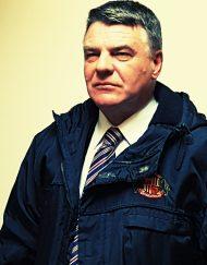 Sam Allardyce Lookalike