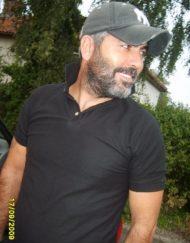 George Clooney Lookalike