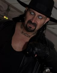 The Undertaker Lookalike