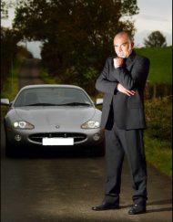 Sean Connery Lookalike