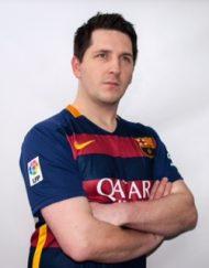 Lionel Messi Lookalike
