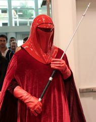 Imperial Guards