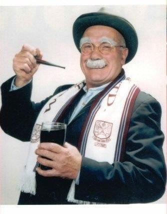 Alf Garnett Lookalike