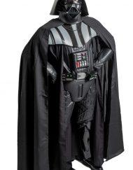 Darth Vader Lookalike