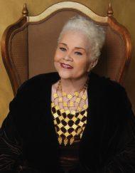 Etta James Lookalike