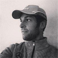 Jenson Button Lookalike