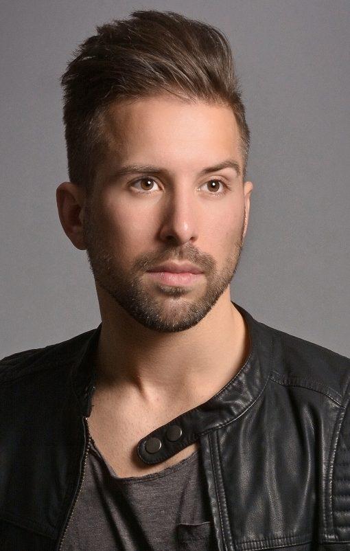 Sergio Ramos Lookalike