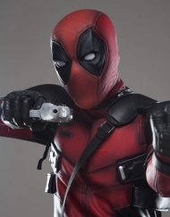 deadpool lookalike