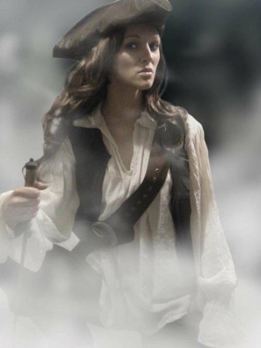 Elizabeth Swan Lookalike