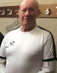 Sir Bobby Charlton Lookalike
