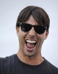Tom Cruise Lookalike