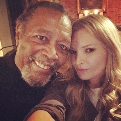 Morgan Freeman Lookalike