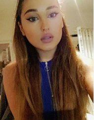 Ariana Grande Lookalike