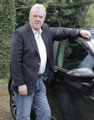 Jeremy Clarkson Lookalike