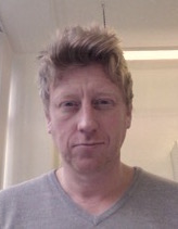 Boris Becker Lookalike