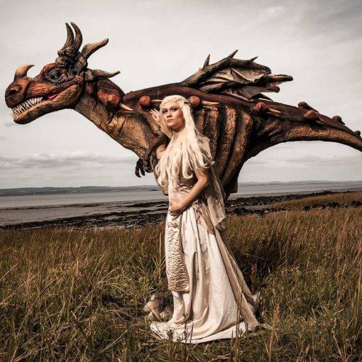 Dragon Lookalikes