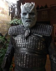 Night King Lookalike