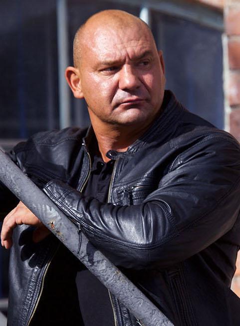 Dave Bautista Lookalike