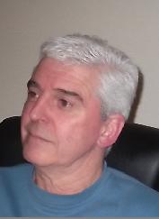 Phillip Schofield Lookalike
