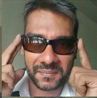 Ajay Devgan Lookalike