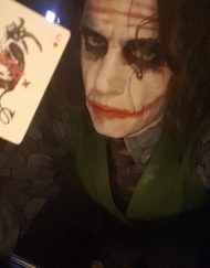The Joker Lookalike