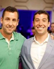 Adam Sandler Lookalike