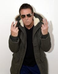 Liam Gallagher Lookalike
